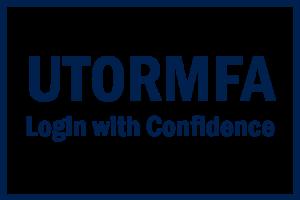 UTORMFA Logo