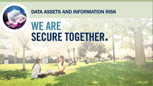 Introductory Concepts to Data Assets and Information Risk